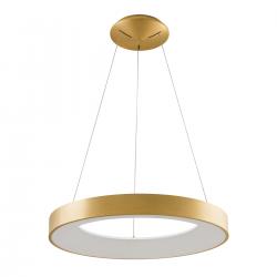 LAMPA WISZĄCA GIULIA  5304-850RP-GD-3  ITALUX