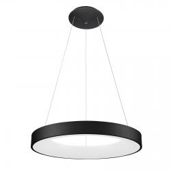 LAMPA WISZĄCA GIULIA  5304-850RP-BK-3  ITALUX