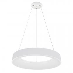 LAMPA WISZĄCA GIULIA  5304-880RP-WH-3  ITALUX