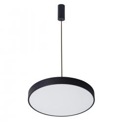 LAMPA WISZĄCA ORBITAL  5361-830RP-BK-3  ITALUX