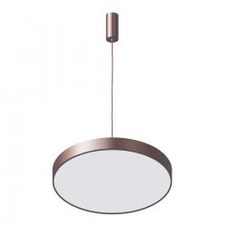 LAMPA WISZĄCA ORBITAL  5361-830RP-CO-3  ITALUX
