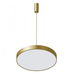 LAMPA WISZĄCA ORBITAL  5361-830RP-GD-3  ITALUX