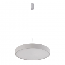 LAMPA WISZĄCA ORBITAL  5361-830RP-WH-3  ITALUX