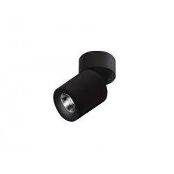 SIENA AZ2218 LAMPA NATYNKOWA  LED 20W /3000 K CZARNA AZZARDO