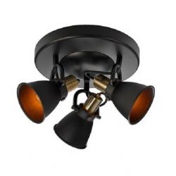 ALTON 107854 LAMPA SUFITOWA 3L MARKSLOJD