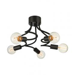 MEDUSA 107931 LAMPA SUFITOWA 5L MARKSLOJD