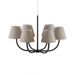 COZY 107999 LAMPA WISZĄCA 6L MARKSLOJD