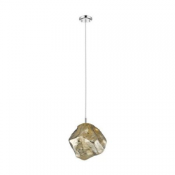 P0488-01A-F4HF ROCK PENDANT LAMPA WISZĄCA ZUMA LINE