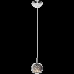 LAMPA WISZĄCA CRYSTAL  P0076-01A-F4FZ ZUMA LINE