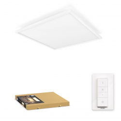 AURELLE 32162/31/P6 PANEL/LAMPA SUFITOWA LED HUE PHILIPS...