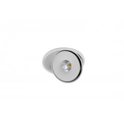 BOSTON 1 ROUND LAMPA WPUSZCZANA AZ3471 LED AZZARDO