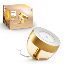 Lampka biurkowa Iris 8719514264526 LED PHILIPS HUE