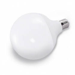 ŻARÓWKA LED WIFI E27 GLOBE 15W SMART AZZARDO AZ3214