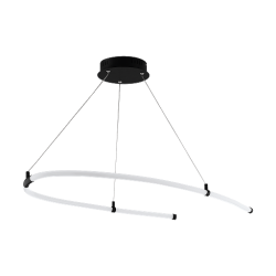 ALAMEDILLA 99429 LAMPA WISZĄCA LED EGLO