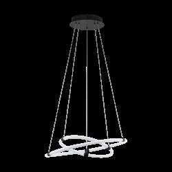 BANDERILLAS 39839 LAMPA WISZĄCA LED EGLO