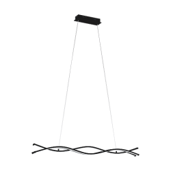 LASANA 3 LAMPA WISZĄCA 99317 LED EGLO