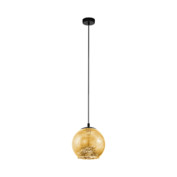 ALBARACCIN 98523 LAMPA WISZĄCA EGLO