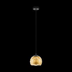 ALBARACCIN 98524 LAMPA WISZĄCA EGLO