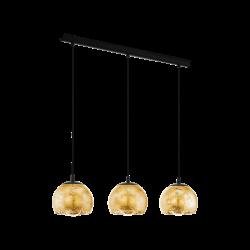 ALBARACCIN 98525 LAMPA WISZĄCA EGLO