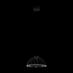 BOGATENILLO 99401 LAMPA WISZĄCA LED EGLO