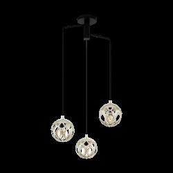 MIRTAZZA 99073 LAMPA WISZĄCA EGLO
