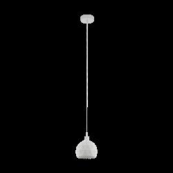 ROCCAFORTE 33344 LAMPA WISZĄCA EGLO