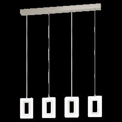 ENALURI 99107 LAMPA WISZĄCA LED EGLO