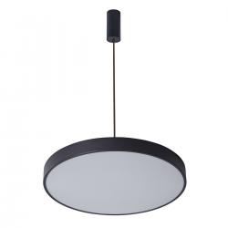 ORBITAL  5361-860RP-BK-3  LAMPA WISZĄCA ITALUX