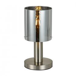 SARDO  TB-5581-1-SC+SG  LAMPA STOŁOWA ITALUX
