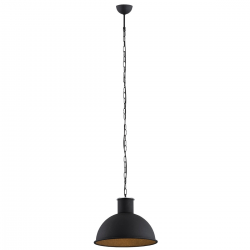 EUFRAT 3191 POJEDYŃCZA LAMPA WISZĄCA ARGON