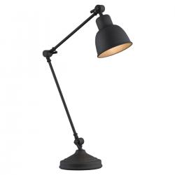 EUFRAT 3197 LAMPA STOŁOWA METALOWA ARGON