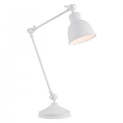 EUFRAT 3194 LAMPA STOŁOWA METALOWA ARGON