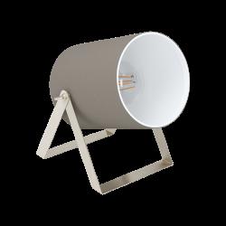 VILLABATE 1 LAMPA STOŁOWA 99104 EGLO