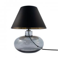 MERSIN LAMPA STOŁOWA 5517BKGO ZUMA LINE