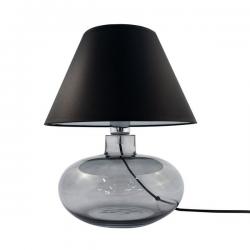 MERSIN LAMPA STOŁOWA 5516BK ZUMA LINE