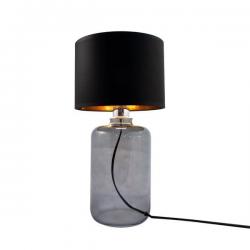 SAMSUN LAMPA STOŁOWA 5505BKGO ZUMA LINE
