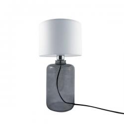 SAMSUN LAMPA STOŁOWA 5503WH ZUMA LINE