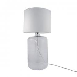 AMARSA LAMPA STOŁOWA 5506WH ZUMA LINE