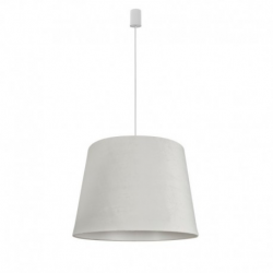 CONE M WHITE 8442 LAMPA WISZĄCA NOWODVORSKI
