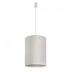 BARREL L WHITE 8445 LAMPA WISZĄCA NOWODVORSKI