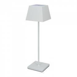 MAHE LED WHITE 8397 LAMPA STOŁOWA NOWODVORSKI