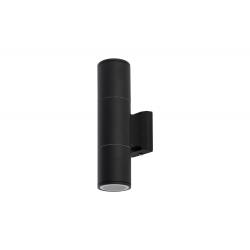 EXE BLACK II KINKIET ZEWNĘTRZNY 8330 NOWODVORSKI
