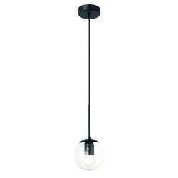 BAO I NERO CLARO LAMPA WISZĄCA ORLICKI DESIGN