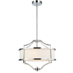 STESSO CROMO S LAMPA WISZĄCA ORLICKI DESIGN