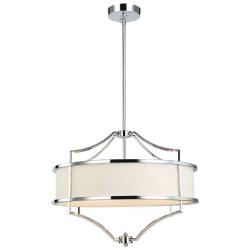 STESSO CROMO M LAMPA WISZĄCA ORLICKI DESIGN --dostępność Październik 2021--