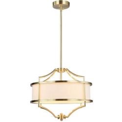 STESSO OLD GOLD S LAMPA WISZĄCA ORLICKI DESIGN
