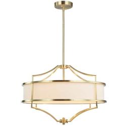 STESSO OLD GOLD M LAMPA WISZĄCA ORLICKI DESIGN
