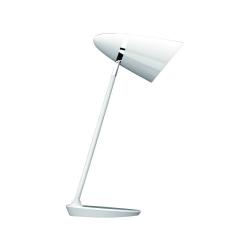 ELMO TAVOLO BIANCO LAMPA BIURKOWA ORLICKI DESIGN