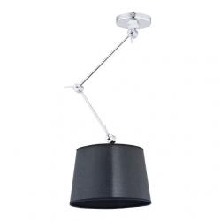 ZAKYNTOS 3550  LAMPA SUFITOWA, WISZĄCA  ARGON