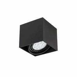 CARDI I NERO/UFO NERO LAMPA NATYNKOWA ORLICKI DESIGN